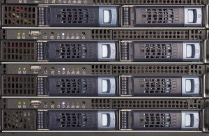 Higher facility temperatures may help data centers conserve energy.